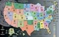 Maps for National Park Quarters