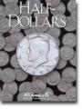 Folders for Half-Dollars
