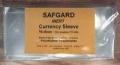 Safgard Currency Sleeves