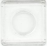 Whitman Snaplock 2x2 for Small Dollars-SBA/SAC/Presidential - Pack of 25