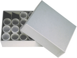 Small Box for SBA/Sac/Presidential Dollar Tubes-Grey