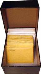 Mint Set Storage Box for US Mint Sets