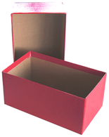 Storage Box for Modern Currency