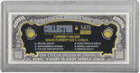Collector Safe Modern Currency Cases