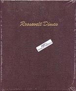 Dansco Album #7125- Roosevelt Dimes 1946- 2005