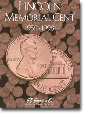 coin albums