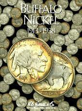 BRAND NEW HARRIS // WHITMAN 1938-1961  JEFFERSON NICKEL  COIN FOLDER  H E