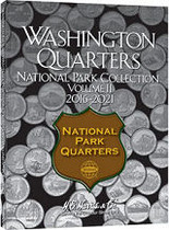 H.E. Harris Folder: National Park Quarters P&D Vol II 2016-2021