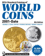 Standard Catalog of World Coins 2001-Date, 8th Edition