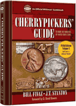 CherryPickers' Guide to Rare Die Varieties of US Coins-5th Edition-Volume 1