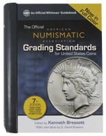 ANA Grading Standards For United States Coins - 7th Edition