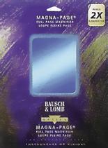 Bousch & Lomb Magna - Page 2x Magnifier