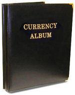 Whitman Currency Album