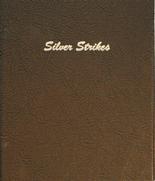 Dansco Album #7004 - Silver Strikes - Vinyl Pages