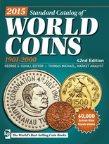 Standard Catalog of World Coins 1901-2000, 42nd Edition