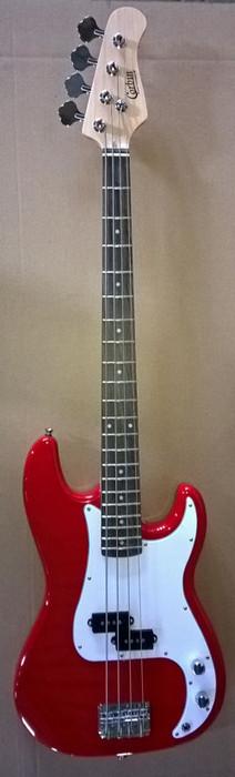 Corbin EBP210RD Bass