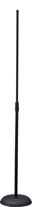 Travel Sonic MST262 Adjustable Round Base Mic Stand