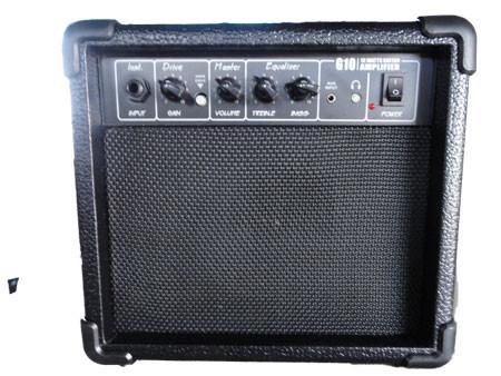 FBG10 Amplifier