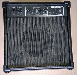 FBB15 Amplifier