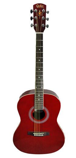 CVG39RD (Trans Red)