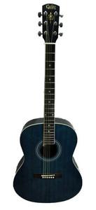 Corbin CVG39 Trans Blue