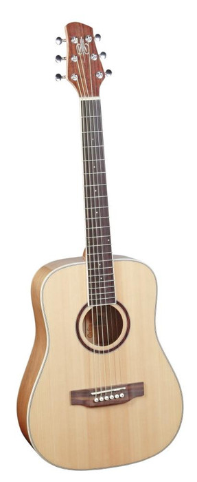 Corbin International MDG136  3/4 Size Acoustic Guitar