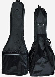 TSS Series Gig Bag Front and Back Detail