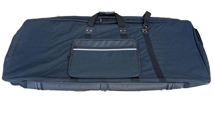 Travel Sonic TSKB76 Note Keyboard Bag