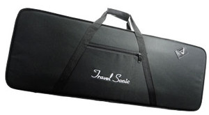 Travel Sonic FC130 Electric Guitar Case