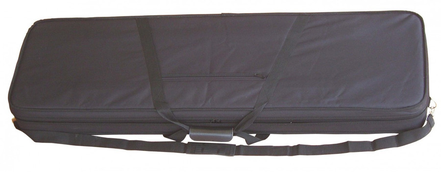 TRAVEL SONIC FC136 ELECTRIC BASS CASE