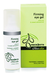 Olivelia Firming Eye Gel