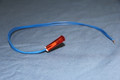 Indicator Light - Blue wire.