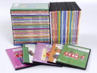 45 DVD Training Kits