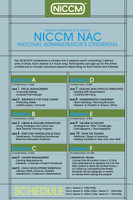 National Administrative Credential (N.A.C)