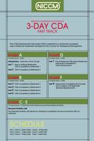 CDA Fast Track Refresher
