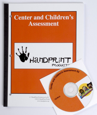 Assessment manual for Child Care Centers