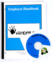 Employee Handbook for Child Care Centers