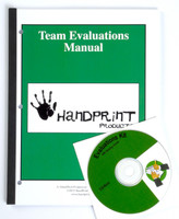 Evaluations Manual for Child Care Centers