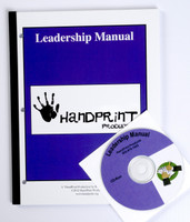 Leadership Manual for Child Care Centers