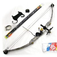 Are compound bows illegal