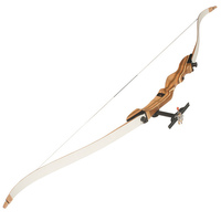 recurve-bow-and-arrow