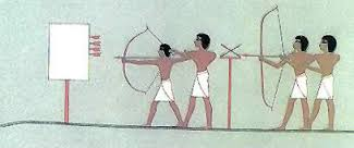 How did archery get its name?