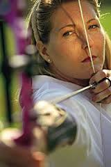 Can Archery Improve your eyesight?