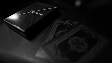 Executive Playing Cards Deck