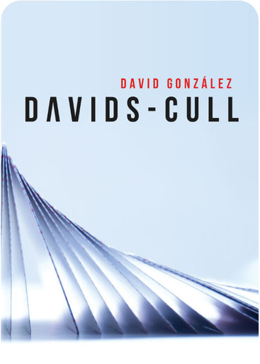 David's Cull DVD by David González. Culling is an essential card magic skill. Learn from the best. Buy it from http://shop.kardsgeek.com