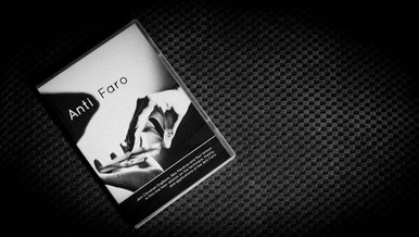 Anti-Faro DVD by Christian Engblom