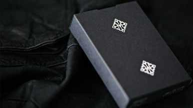 Madison White Rounders playing cards available from kardsgeek.com in Sydney Melbourne Austraila