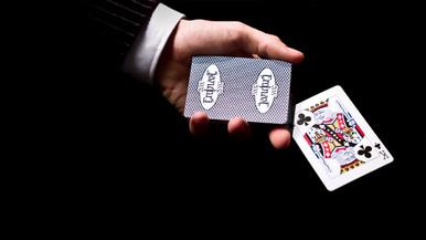 Bee Erdnaseum Commemorative Playing Cards