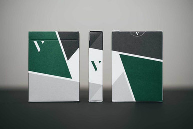 Virtuoso Fall/Winter 2017 Edition Playing Cards - Limited Availability. FW17 Now available in Australia from http://shop.kardsgeek.com