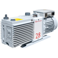 New - Edwards E2M28 115V/230V 50/60Hz Dual Stage Vacuum Pump